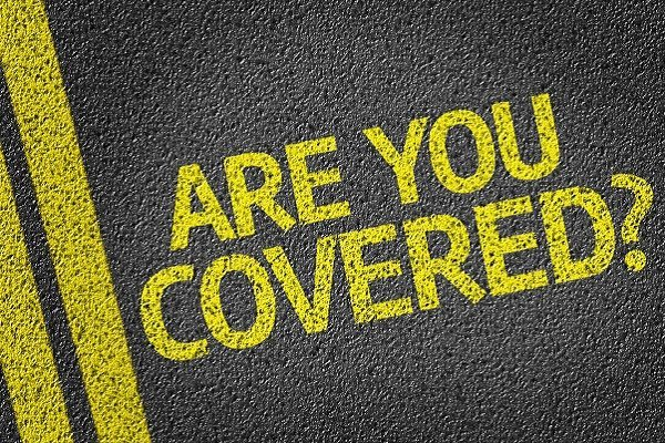 Risk insurance mistake number 1…