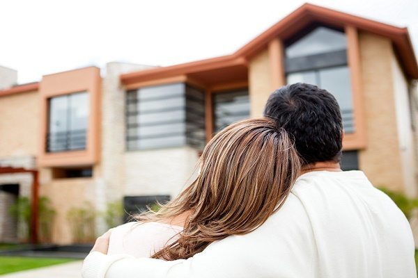 Choosing the Family Home